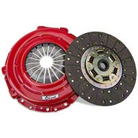 McLeod Street Pro Clutch - Upgraded 26 Spline (Late 01-04 GT, Mach 1; 99-04 Cobra) - McLeod 75103