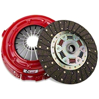 McLeod Super Street Pro Clutch - Upgraded 26 Spline (86-Mid 01 GT; 93-98 Cobra) - McLeod 75207