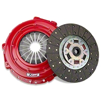 McLeod Super Street Pro Clutch (Late 01-04 GT, Mach 1; 99-04 Cobra) - McLeod 75204