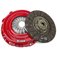 McLeod Super Street Pro Clutch - Upgraded 26 Spline (Late 01-04 GT, Mach 1; 99-04 Cobra) - McLeod 75203