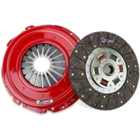 McLeod Super Street Pro Clutch - Upgraded 26 Spline (05-10 GT) - McLeod 75202