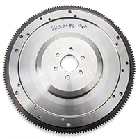 McLeod Racing Lightened Steel Flywheel - 6 Bolt (96-98 GT; Late 01-10 GT) - McLeod 463456