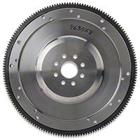 McLeod Racing Lightened Steel Flywheel - 8 Bolt (96-04 Cobra, Mach 1; 99-Mid 01 GT; 11-14 GT) - McLeod 463458