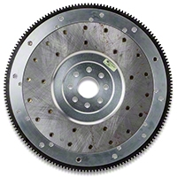 McLeod Racing Aluminum Flywheel - 8 Bolt (96-04 Cobra, Mach 1; 99-Mid 01 GT; 11-14 GT) - McLeod 563408