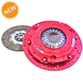 McLeod Racing RST Twin Disc 800HP Clutch - 26 Spline (Late 01-10 GT; 03-04 Mach 1, Cobra) - McLeod 6912-07