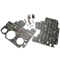 Performance Automatic Street/Strip Shift Kit (92-95 GT, V6) - Performance Automatic PA45416