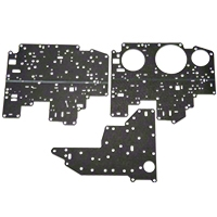 Performance Automatic Street/Strip Shift Kit (96-00 GT, V6) - Performance Automatic PA45417