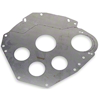 Performance Automatic Universal Block Plate (79-95 5.0L, 5.8L) - Performance Automatic PA26445