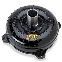 Performance Automatic AOD 10inch Non-Lockup Torque Converter - 3200 RPM Stall (83-93 5.0L) - Performance Automatic PA53203