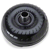 Performance Automatic AOD 12inch Non-Lockup Torque Converter - 2200 RPM Stall (83-93 5.0L) - Performance Automatic PA53251
