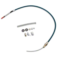 Performance Automatic AOD Throttle Valve Kickdown Cable (87-93 5.0L) - Performance Automatic PA53500