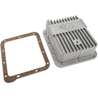Performance Automatic Transmission Pan - C4 - Performance Automatic PA26403