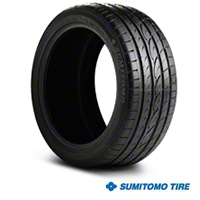 Sumitomo High Performance HTR Z III Tire - 235/55-17 (05-14 All) - Sumitomo 5517903