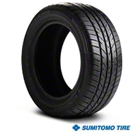 Sumitomo All Season A/S P01 Tire - 245/45-17 (79-04 All) - Sumitomo 5517068