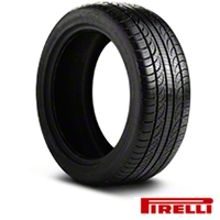 Pirelli P-Zero Nero All Season Tire - 235/50-18 (05-14 All) - Pirelli 2355018