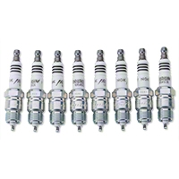 NGK Iridium IX Performance Spark Plugs (79-82 5.0L; 87-93 5.0L; 94-95 GT) - NGK 7559