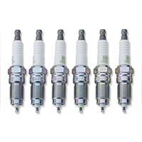 NGK Iridium IX Performance Spark Plugs (05-10 V6) - NGK 7316