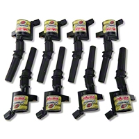 GMS 2V Street Figther Coil Pack (99-04 GT) - Granatelli Motor Sports 21-2001-SF