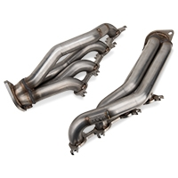Kooks Super Street Shorty Headers 1-7/8in (11-14 GT, BOSS) - Kooks 164100