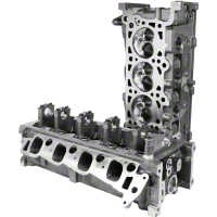 Patriot Performance Cylinder Heads - Stage II (01-04 GT) - Patriot Performance 1004R