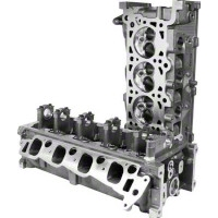 Patriot Performance Cylinder Heads - Stage III (01-04 GT) - Patriot Performance 1006R