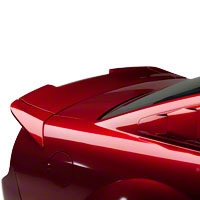 Roush Rear Wing Spoiler - Unpainted (05-09 All) - Roush 401275