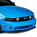 Roush Front Chin Splitter (10-12 GT) - Roush 420002