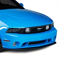 Roush Front Chin Splitter (10-12 GT) - Roush Performance 420002