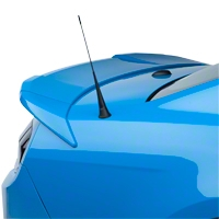 Roush Rear Wing Spoiler - Unpainted (10-14 All) - Roush Performance 420011