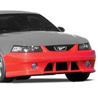 Roush Stage 3 Front Fascia - Unpainted (99-04 All) - Roush SM01-1K100-AA