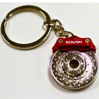 Roush Big Brake Rotor Keychain - Roush 421198