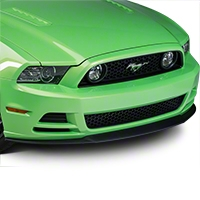 Roush Front Chin Splitter (13-14 GT, V6, BOSS) - Roush Performance 421391