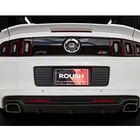 Roush Rear Valance (13-14 All) - Roush Performance 421406