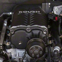 Roush R2300 625HP Supercharger - Phase 2 Kit (11-14 GT) - Roush 421390