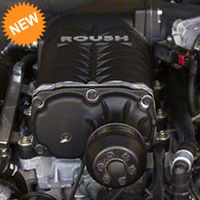 Roush R2300 625HP Supercharger - Phase 2 Kit (11-14 GT) - Roush Performance 421390