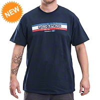 Ford Racing T-shirt - Ford Racing FM-100