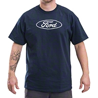 Ford Oval T-Shirt - Ford FM-090