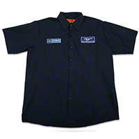 Mustang Mechanics Shirt - AM Accessories FG-001
