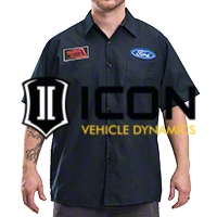 Boss 302 Mechanics Shirt - AM Accessories FM-105