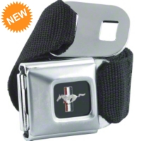 Ford Mustang Seatbelt Belt - Ford FM-W10200