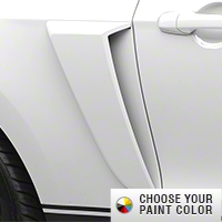 MMD Side Scoops - Pre-painted (10-14 All) - MMD 71317