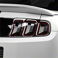 MMD Chrome Tail Light Trim (13-14 All) - MMD 71324-88