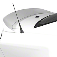 MMD Ducktail Spoiler - Unpainted (10-14 All) - MMD 71329-00
