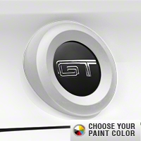 MMD Trunk Emblem Surround - Pre-painted (10-12 All) - MMD 71332