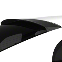 MMD Roof Spoiler - Matte Black (94-04 All) - MMD 71335-99