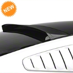 MMD Roof Spoiler - Matte Black (05-14 All) - MMD 71336-99
