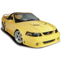 Cervini's Stalker Body Kit - Unpainted (99-04 All) - Cervini's 9003