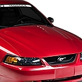 Cervini's 2000 Style Cobra R Hood - Unpainted (99-04 All) - Cervini's 154