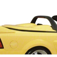 Cervini's 2-Piece Speedster Cover - Unpainted (94-04 All) - Cervini's 4000