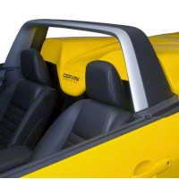 Cervini's 2-Piece Speedster Cover - Unpainted (05-12 All) - Cervini's 4361